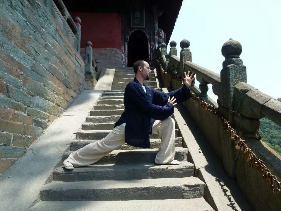 Our Tai Chi teachers are highly experienced with a unique understanding of traditional Chinese internal health practices.