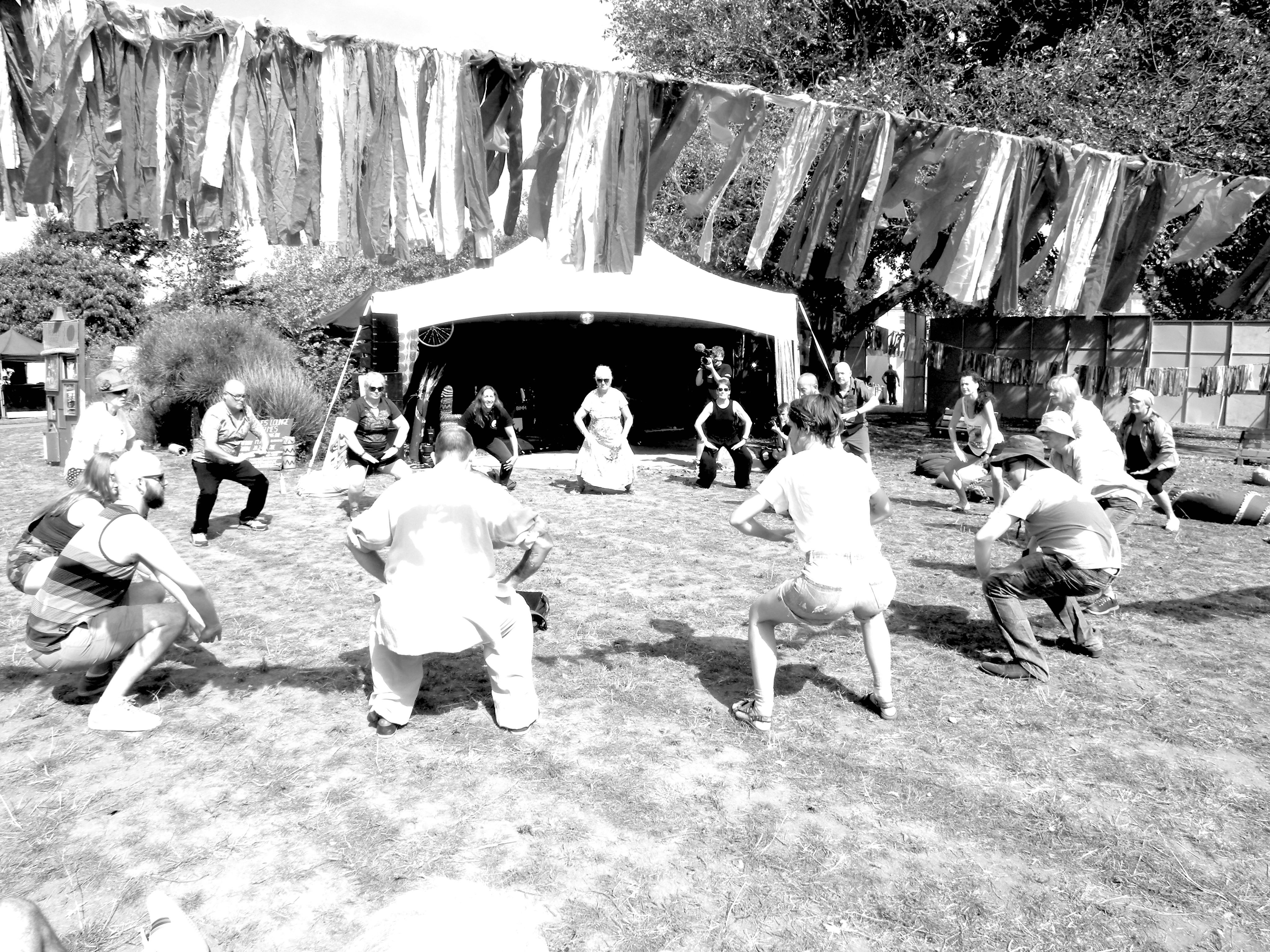 Tai chi and Qigong classes in Southsea and Portsmouth