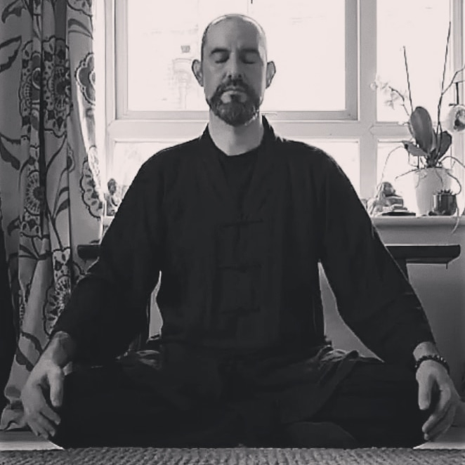 five elements academy meditation portsmouth southsea